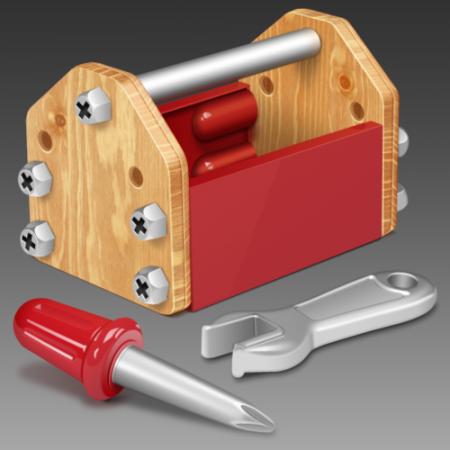 Lista de herramientas de diseño básicas